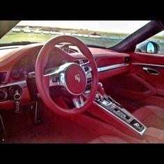 2012 Porsche 991 Carrera S - #exoticsracing