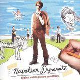 Napoleon Dynamite [Soundtrack] [LP] - Vinyl