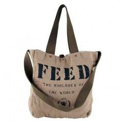 Feed 2 Messenger Bag - Celebrities who wear, use, or own Feed 2 ...