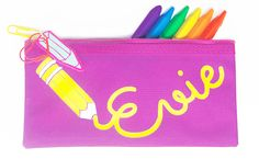 Win a Cool Personalised Pencil Case | Primary Times