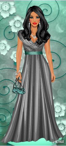 Silver+and+Turquoise+by+divachix.deviantart.com+on+@DeviantArt