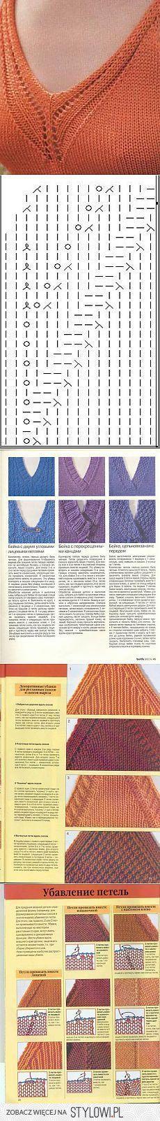 Couture  Comment réparer un vêtement en maille ? De lu0027exercice pour - comment reparer un trou dans une porte