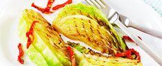 Her får du tips til hvordan du går fram - Har du prøvd å grille nykål? Cabbage, Vegetables, Tips, Food, Summer, Essen, Cabbages, Vegetable Recipes, Meals