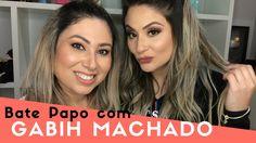 Gabih Machado dá dicas para maquiadores - Bate papoVOCÊ TAMBÉM PODE GOSTAR