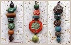 Hey everyone, you may have heard about a new way to shop for hand crafted ceramic art beads. It's called the Ceramic Art Bead Market.     Joan Miller kicked off the idea to a small group of f…
