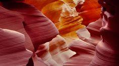 Cañón antílope (Arizona, EEUU)