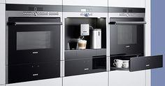 Siemens Appliances appliance sets | Appliancist