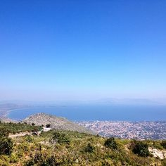 #Neamakri #marathonas #Greece #Athens #mountain #sea