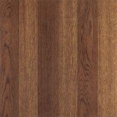 Achim Importing Co Nexus 12'' x 12'' Vinyl Tile in Medium Oak...< aprox. $182 to do living room >