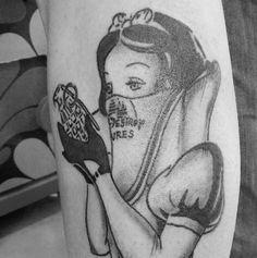 My lovely tattoo