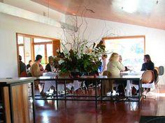 Redd Restaurant - Yountville