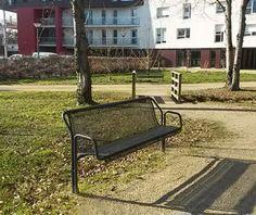 guyon banc contour s senior mobilier urbain