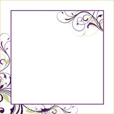 Beautiful Photos Of Free Printable Blank Wedding Invitation Templates .