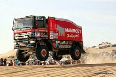 Dakar Rally Trucks | Dakar Rally 2014 - Best of Cars Trucks