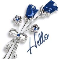 Animated sparkling blue roses GIF Good Morning – See this Animated Gif… Good Morning Gift, Good Morning Tuesday, Good Morning Roses, Good Morning Handsome, Morning Girl, Good Morning Picture, Good Morning Good Night, Morning Kisses, Good Morning Beautiful Gif