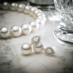 Couture - Paspaley Pearls - The Most Beautiful Pearls in the World