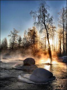 Nature Photography by Kari Liimatainen