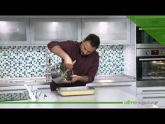 Τραγανές φλωρεντίνες | www.olivemagazine.gr