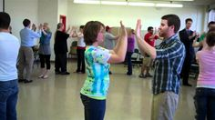 I Let Her Go Go. Song - game - movement activity for elementary music classroom
