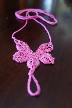Ravelry: Beaded Barefoot Sandals pattern by Kristin Omdahl