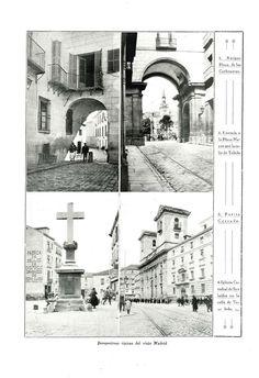 Título: Viajes por España (Madrid)   Autor: Atracción de Forasteros de Madrid (Sociedad)   Fecha: 01/06/1928   Tipo de Documento: Prensa y Revistas  Accede al registro bibliográfico y al ejemplar completo