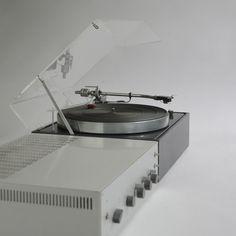 Braun electrical - Audio - Braun CSV 13