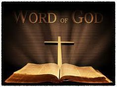 """""""Ah Lord God! behold, Thou hast made the heaven and the earth by Thy great power and stretched out arm, and there is nothing too hard for Thee:"""" Jeremiah 32:17   """"For the word of God is quick, and powerful, and sharper than any twoedged sword, piercing even to the dividing asunder of soul and spirit, and of the joints and marrow, and is a discerner of the thoughts and intents of the heart."""" Hebrews 4:12"""