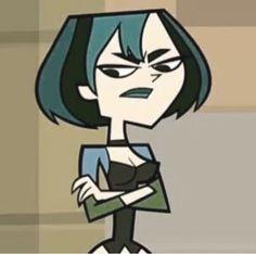 """""""Ummm excuse you"""" Cartoon Icons, Girl Cartoon, Cartoon Characters, Cartoon Humor, Funny Humor, Drama Total, Total Drama Island, 2000s Cartoons, Old Cartoons"""