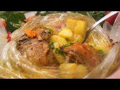 """(246) Ужин без возни """"Хозяйка отдыхает""""! Вся семья влюбится в это блюдо! - YouTube"""