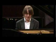 Video: XVI International Chopin Piano Competition 2010 (Round II) - Daniil Trifonov - F. Chopin Barcarolle in F-sharp major, op. 60