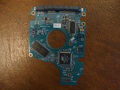 TOSHIBA MK1246GSX HDD2D91 B UK01 T 010 B0/LB213M 120GB SATA PCB - Effective Electronics #datarecovery #harddriverepair #computerrepair #harddrives #harddriveparts #toshiba