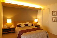 おしゃれな部屋に暮らしたい!ホテルライクなベッドルームインテリア   スクラップ [SCRAP] Safari, Master Bedroom, House Design, Lighting, Architecture, Interior, Furniture, Home Decor, Showroom