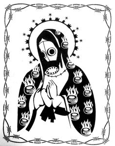 Santísima Virgen de las Barricadas