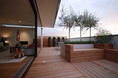 Roof garden in Bermondsey 3 copyright Charlotte Rowe Garden Design_5679947997_m