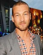 Be Here Now: Documentary of Andy Whitfield's last months when he was diagnosed with Non-Hodgkins lymphoma