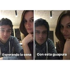 Siempre guapísimo 😍 @eduardoperezactor #Vampitour2016 #Vampitour #Francia #Chicavampiro #MircoVladimoff #EduardoPerez #actor #modelo #colombia #italia
