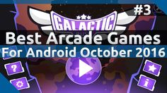 Best Arcade Games For Android October 2016 - #3