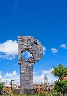Acabo de compartir la foto de Ronald Alex Espinoza Marón que representa a: Monumento  Acora, Puno