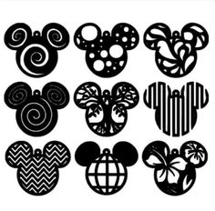 Disney Stars, Disney Star Wars, Tory Burch, Cricut, Jewelry, Silhouette, Design, Clothes, Outfits