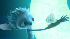 Alex Heboyan and Benoit Philippon's Mune: The Guardian of the Moon would have likely faced rejection if they had attempted to produce it in the U. Guardian Of The Moon, Kid Movies, 3d Artist, The Real World, Animation Film, Little Pony, The Help, Illustration, Starfish