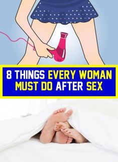 8 Every woman has to do things after sex Marvel Tattoo Sleeve, Ge Healthcare, Pta School, Have A Shower, Love Fitness, Health Fitness, Private Parts, Cute Lingerie, Cotton Underwear