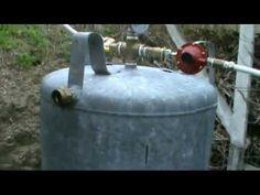 ▶ Gas fatto in casa (Syngas) di Massimo Megalizzi (video 2) - YouTube