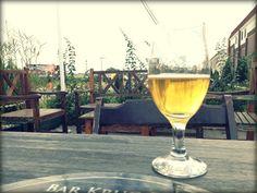 Witbier da cervejaria Schornstein
