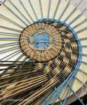 Мобильный LiveInternet Панно. Спиральное плетение | Хьюго_Пьюго_рукоделие - рукоделие, вязание, кулинария, домоводство |