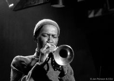 """didierleclair: """"THE DON OF JAZZ… Don Cherry, jazz musician """""""
