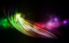 Abstract Colorful Lines 2560x1600 Wallpaper