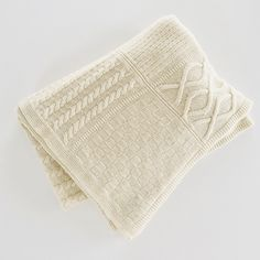 Aspen Throw - Cashmere Blankets & Throws