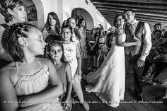 Reception  Fotografia da Matrimonio