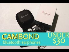 The Best Bluetooth Earbuds for under $30