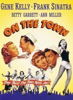 One of my favorite Gene Kelly movies.... <3